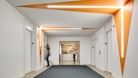 Mohagen Hansen | Architecture | Interior Design | Minneapolis | Nexstar