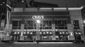 crave & rock bottom