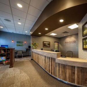 Mohagen Hansen | Architecture | Interior Design | Minneapolis | Sletten & Brettin Orthodontics