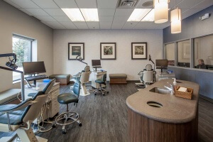 Mohagen Hansen | Architecture | Interior Design | Minneapolis | Sletten & Brettin Orthodontics