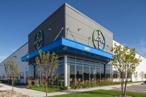 Mohagen Hansen | Architecture | Interior Design | Minneapolis | Bayer CropScience