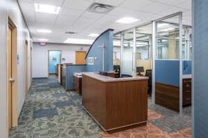 Mohagen Hansen | Architecture | Interior Design | Minneapolis |Central Pediatrics