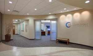 Mohagen Hansen | Architecture | Interior Design | Minneapolis |Crosstown Ambulatory Surgery Center