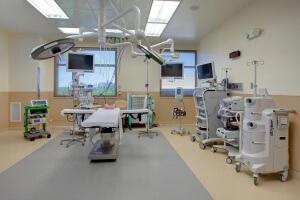 Mohagen Hansen | Architecture | Interior Design | Minneapolis |Crosstown Ambulatory Surgery Center