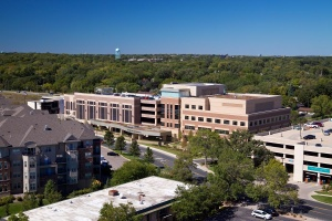 Mohagen Hansen | Architecture | Interior Design | Minneapolis |Edina Crosstown Medical Specialty Center