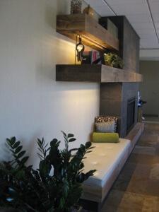 Mohagen Hansen | Architecture | Interior Design | Minneapolis |HealthEast Stillwater