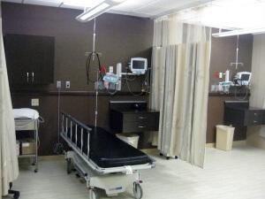 Mohagen Hansen | Architecture | Interior Design | Minneapolis |High Pointe Surgery Center