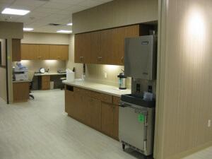Mohagen Hansen   Architecture   Interior Design   Minneapolis  High Pointe Surgery Center