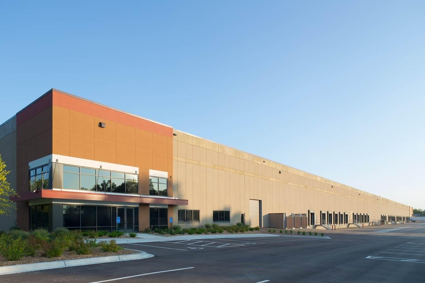 Mohagen Hansen | Architecture | Interior Design | Minneapolis | IRET