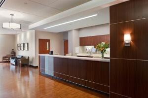 Mohagen Hansen | Architecture | Interior Design | Minneapolis |MN Valley Surgery Center