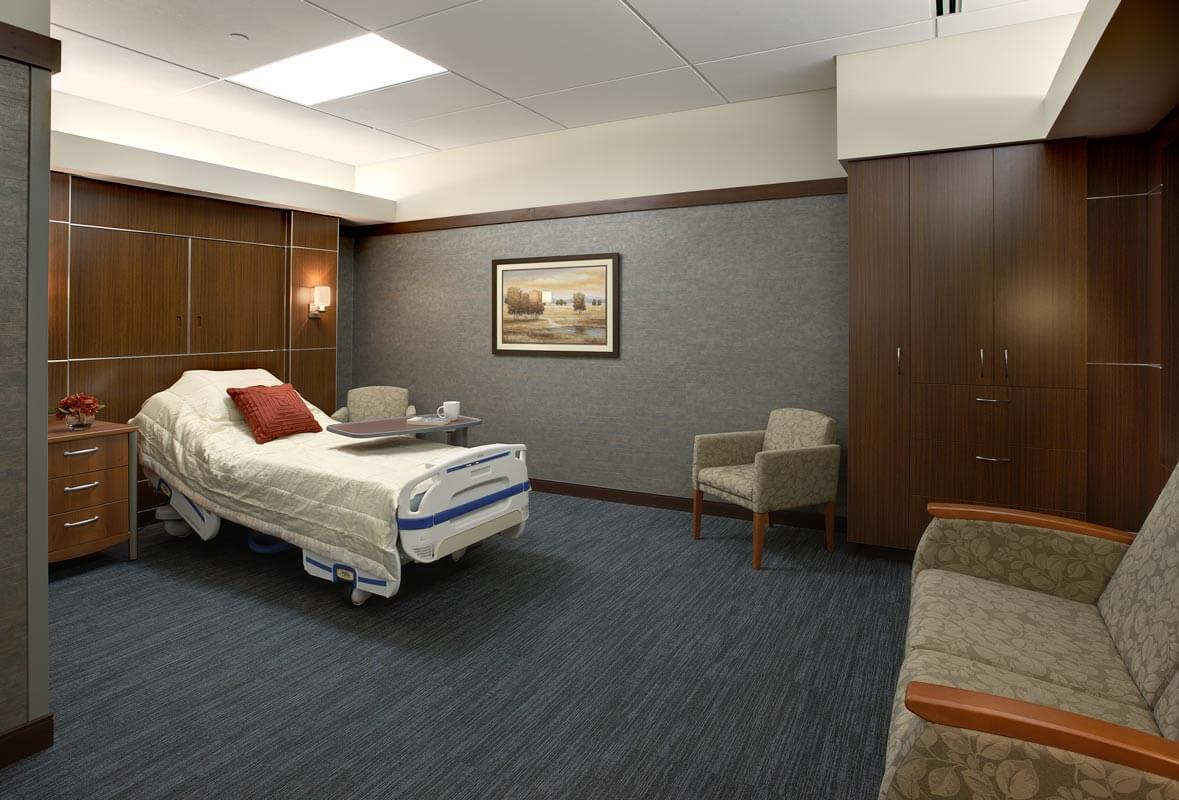 Mohagen Hansen | Architecture | Interior Design | Minneapolis |MN Valley Surgery Center