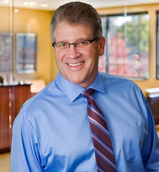 Mark L. Hansen
