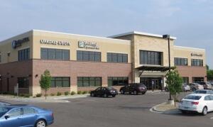 Mohagen Hansen   Architecture   Interior Design   Minneapolis  Plymouth Hills Medical Office Building