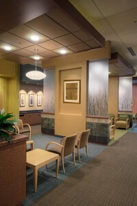 Mohagen Hansen | Architecture | Interior Design | Minneapolis |Southwest Metro Endoscopy Center and Clinic