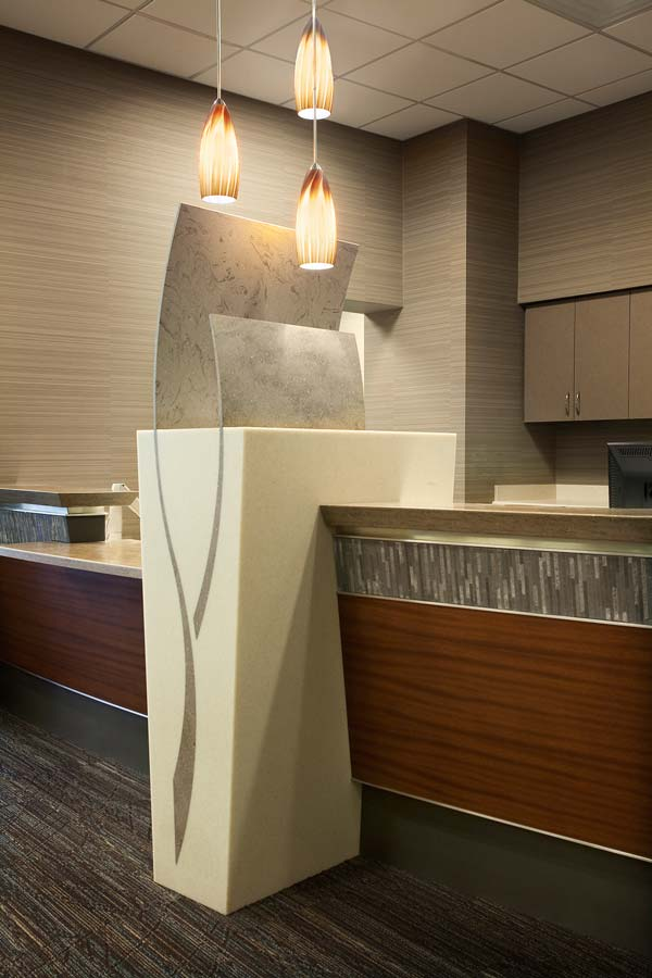 Mohagen Hansen | Architecture | Interior Design | Minneapolis |Twin Cities Orthopedics
