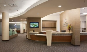 Mohagen Hansen | Architecture | Interior Design | Minneapolis |Twin Cities Orthopedics