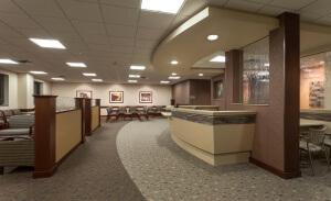 Mohagen Hansen | Architecture | Interior Design | Minneapolis |Two Twelve Medical Surgery Center