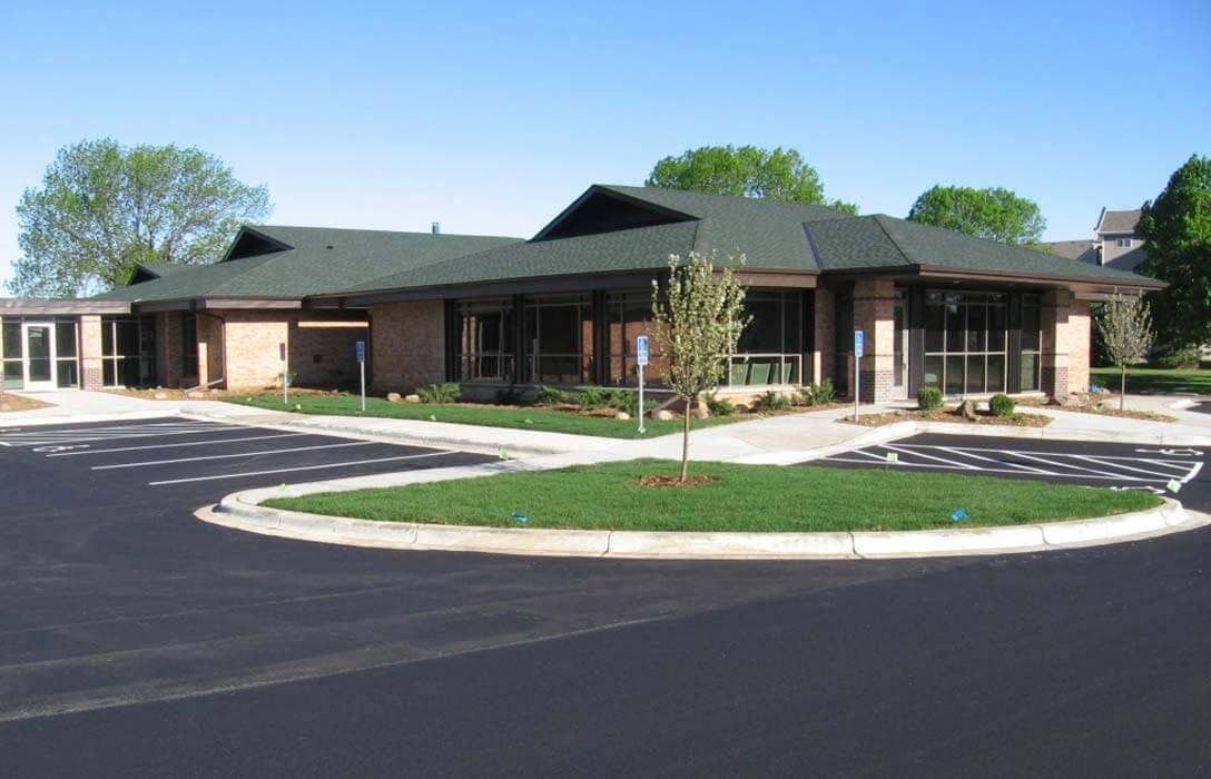 Mohagen Hansen   Architecture   Interior Design   Minneapolis  Vayda Orthodontics Specialists