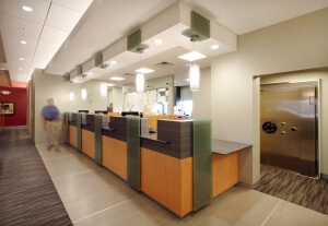 Mohagen Hansen | Architecture | Interior Design | Minneapolis | Anchor Bank
