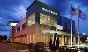 Mohagen Hansen | Architecture | Interior Design | Minneapolis | Anchor Bank