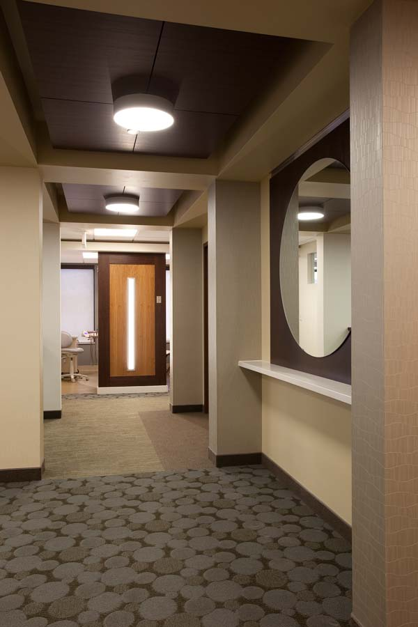 Mohagen Hansen   Architecture   Interior Design   Minneapolis  Associated Dentists