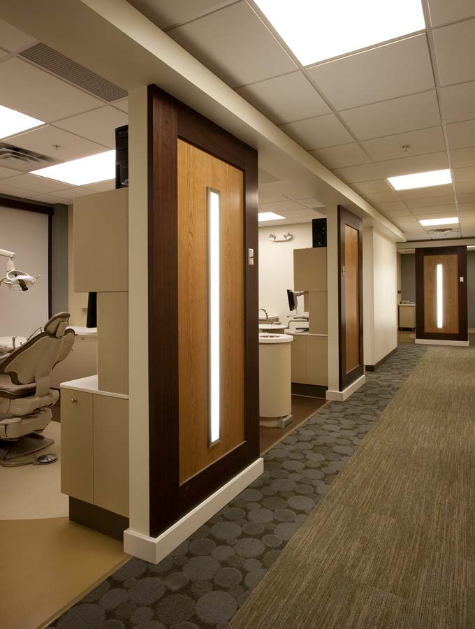 Mohagen Hansen | Architecture | Interior Design | Minneapolis |Associated Dentists