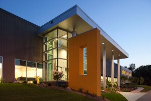 Mohagen Hansen | Architecture | Interior Design | Minneapolis | Caterpillar