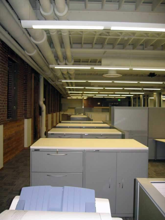 storage and workspace