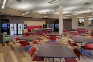 Mohagen Hansen   Architecture   Interior Design   Minneapolis  Hawkins, Inc.