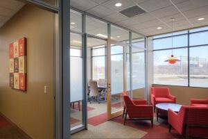 Mohagen Hansen | Architecture | Interior Design | Minneapolis |Hawkins, Inc.