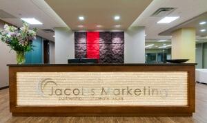 Mohagen Hansen   Architecture   Interior Design   Minneapolis  Jacobs Marketing