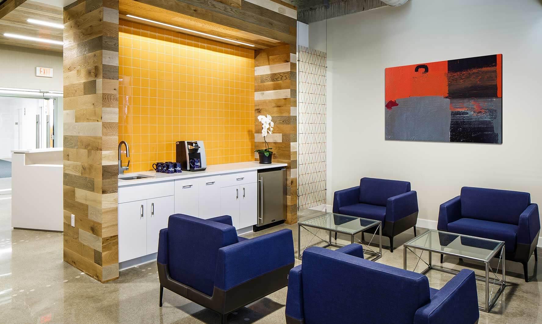 Mohagen Hansen | Architecture | Interior Design | Minneapolis |Nexstar Network