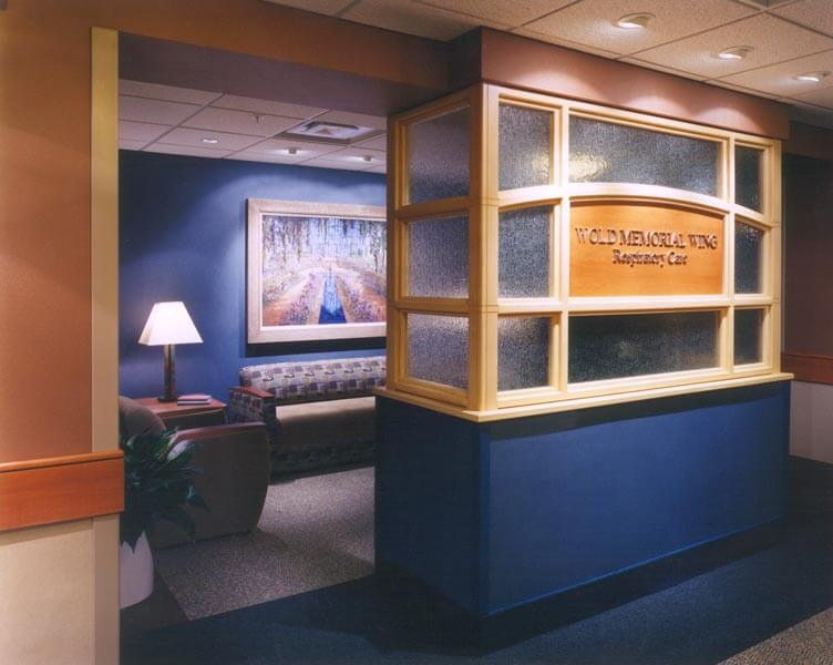 Mohagen Hansen | Architecture | Interior Design | Minneapolis |HealhEast | Bethesda Rehabilitation Hospital