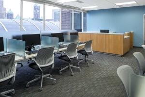 Mohagen Hansen | Architecture | Interior Design | Minneapolis |Northfield Clinic