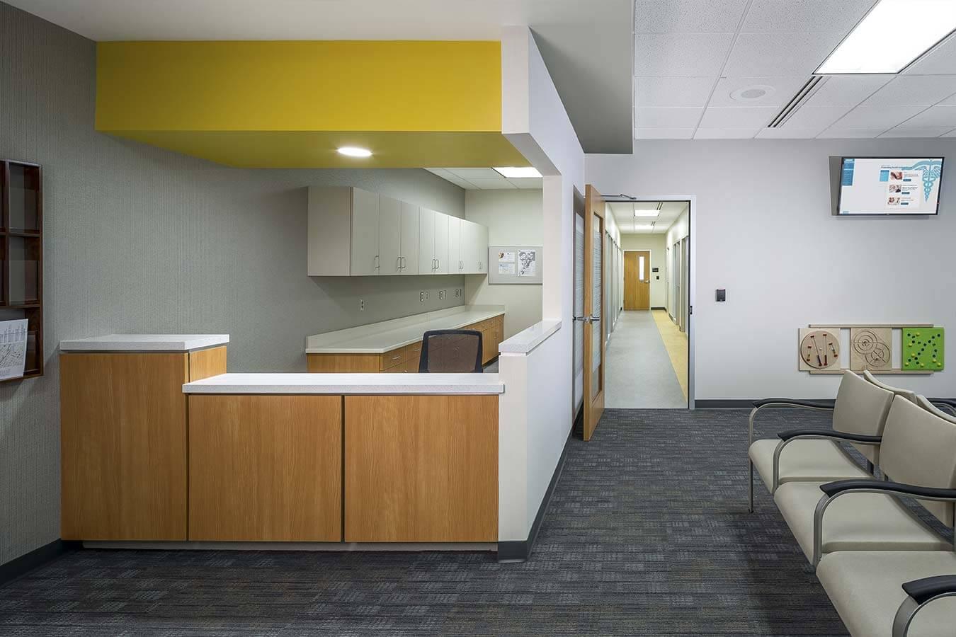 Mohagen Hansen | Architecture | Interior Design | Minneapolis |Hennepin County