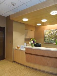 Mohagen Hansen | Architecture | Interior Design | Minneapolis |Northfield Hospital | Infusion Center