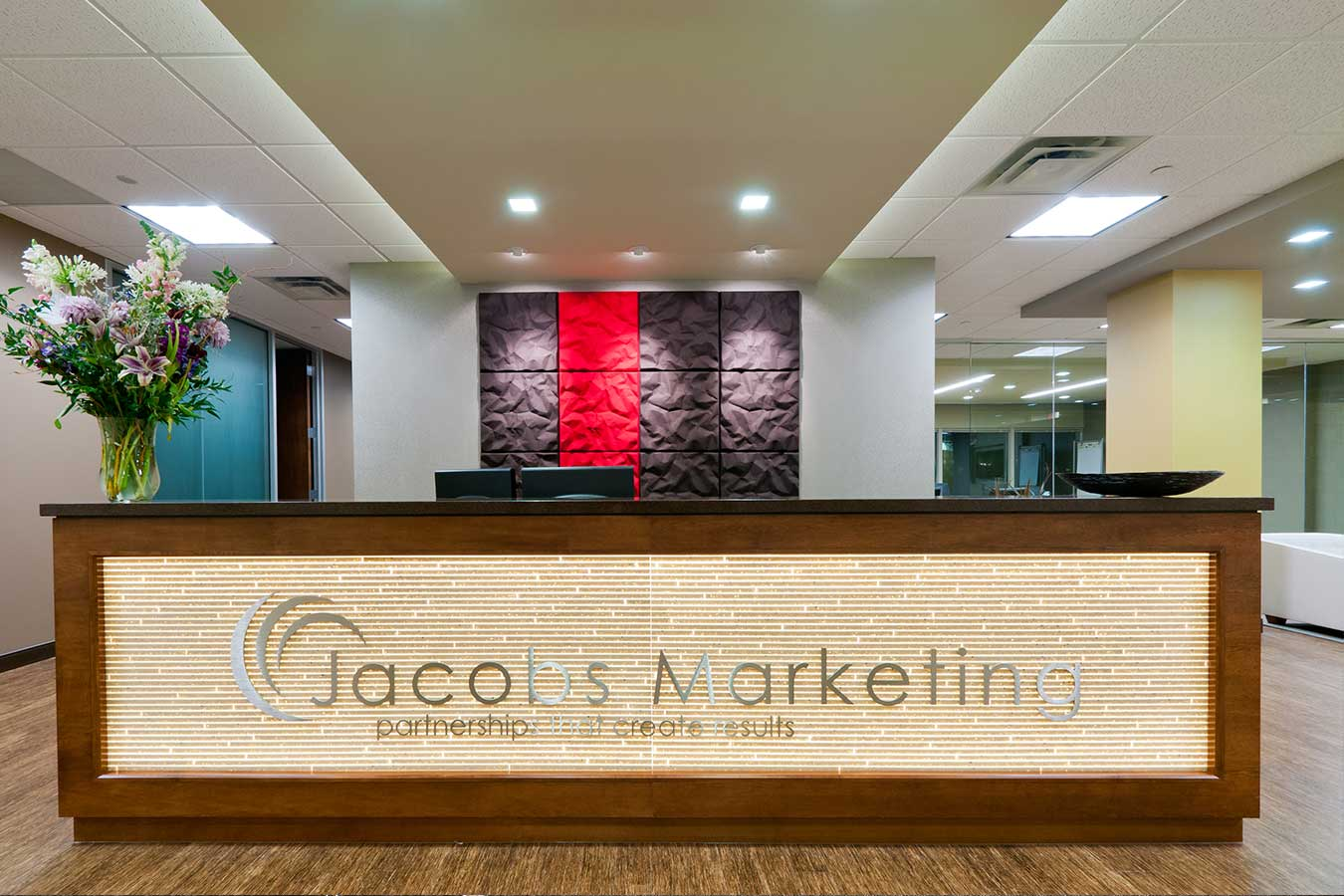 Mohagen Hansen | Architecture | Interior Design | Minneapolis |Jacobs Marketing