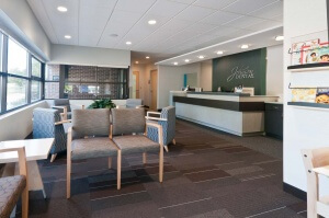 Mohagen Hansen | Architecture | Interior Design | Minneapolis | Johnson Dental
