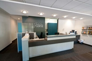 Mohagen Hansen | Architecture | Interior Design | Minneapolis | Johnson Dental