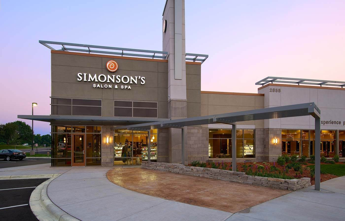 Mohagen Hansen | Architecture | Interior Design | Minneapolis | Simonson's