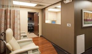 Mohagen Hansen | Architecture | Interior Design | Minneapolis |Maplewood Oral and Mixillofacial Surgery