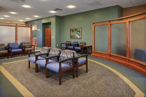 Mohagen Hansen | Architecture | Interior Design | Minneapolis |Northfield Clinic