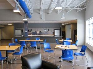 Mohagen Hansen | Architecture | Interior Design | Minneapolis | Park Tool
