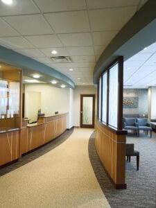 Mohagen Hansen | Architecture | Interior Design | Minneapolis |Skin Care Doctors