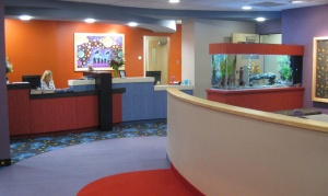 Mohagen Hansen | Architecture | Interior Design | Minneapolis |South Lake Pediatrics