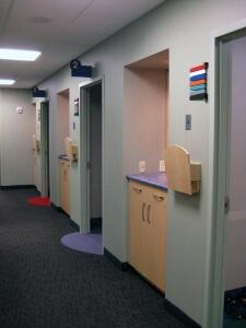 Mohagen Hansen | Architecture | Interior Design | Minneapolis |South Lake Pediatrics