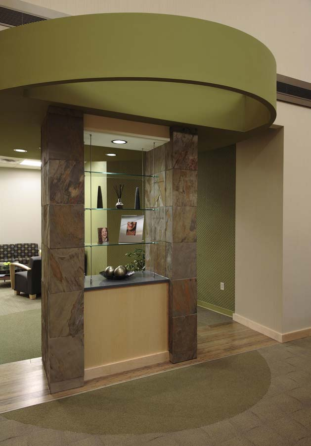 Mohagen Hansen | Architecture | Interior Design | Minneapolis | Southern Heights Dental