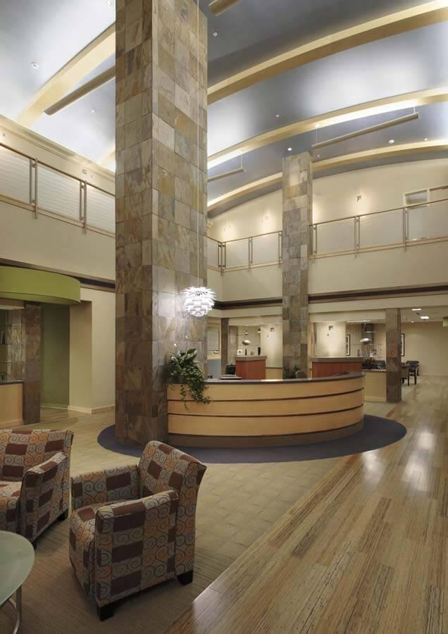 Mohagen Hansen   Architecture   Interior Design   Minneapolis   Southern Heights Dental