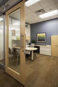 Mohagen Hansen | Architecture | Interior Design | Minneapolis |St. Croix Orthopaedics
