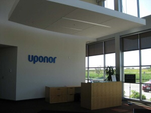 Mohagen Hansen | Architecture | Interior Design | Minneapolis | Uponor
